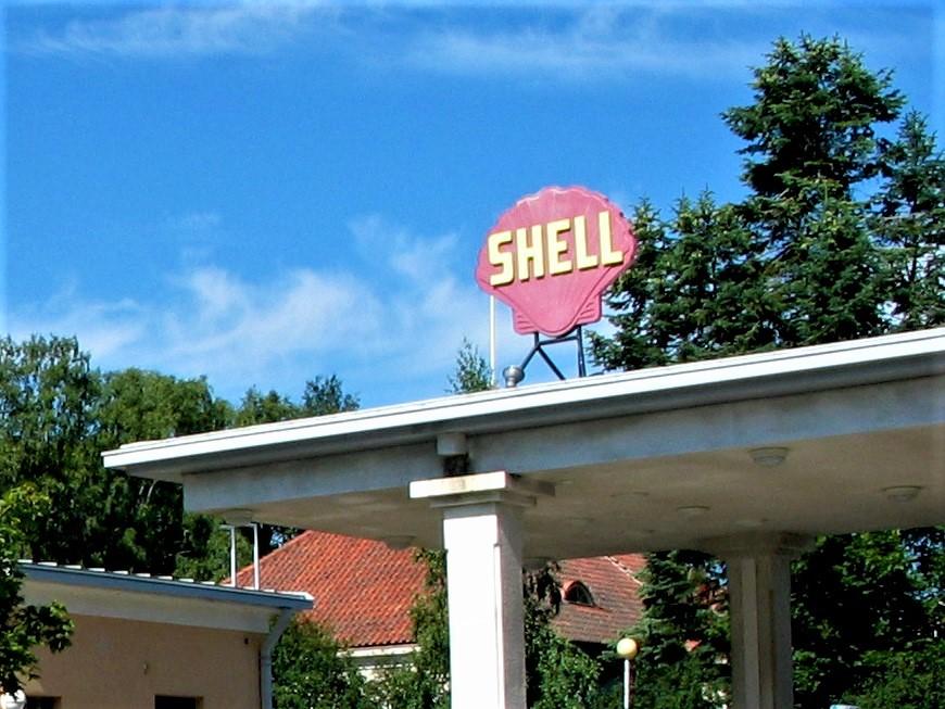 Kokkolan Shell on maamme vanhin yhtäjaksoisesti samalla paikalla sijainnut huoltamo.