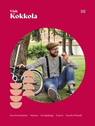 Kokkola Guide
